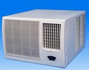 郑州家用空调维修,窗机