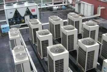 郑州家用空调维修,中央空调,中央空调维修